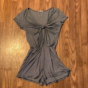 3 for $15* Keyhole Romper